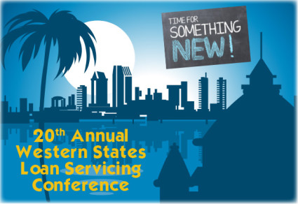 20th Annual Western States Loan Servicing Conference